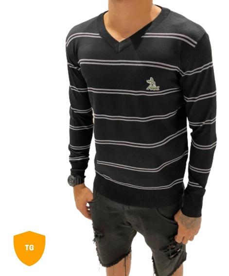 Suéter Masculino Slim