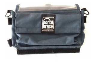 Porta Brace Sound Devices 302 / Mixer And Recorder/ Sonido