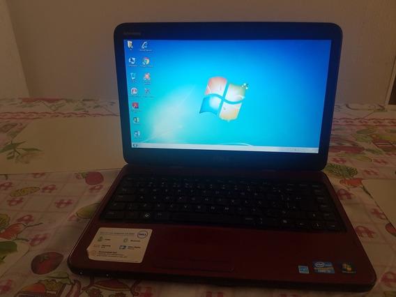 Computador Not Book Dell I5