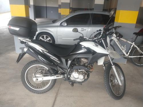 Honda Nxr