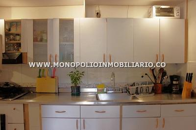 Apartamento Amoblado Renta Poblado Manila Cod: 11155