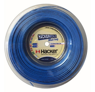 Rollo Hacker Poly Blue Tag - 117m Full