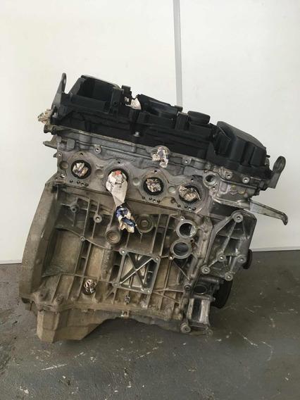 Motor Parcial - Mercedes C200 Kompressor 1.8 184cv 2008 2011