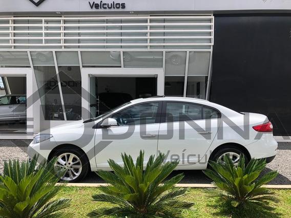Renault Fluence - 2014 / 2015 2.0 Privilége 16v Flex 4p Auto