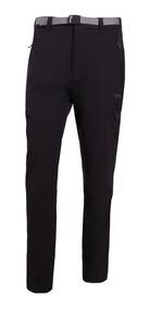 Pantalon Hombre Kimball Softshell Pant Negro Lippi