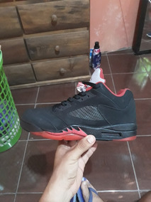 Jordan Retro 5 Low 30 Mx