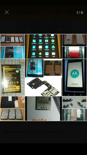 Motorola Repuesto