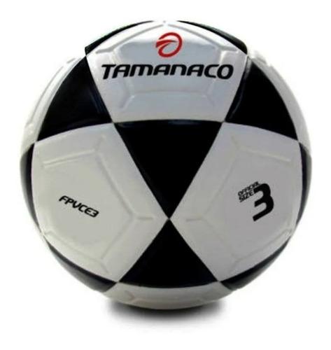 Balon Futbolito Tamanaco Nro 3