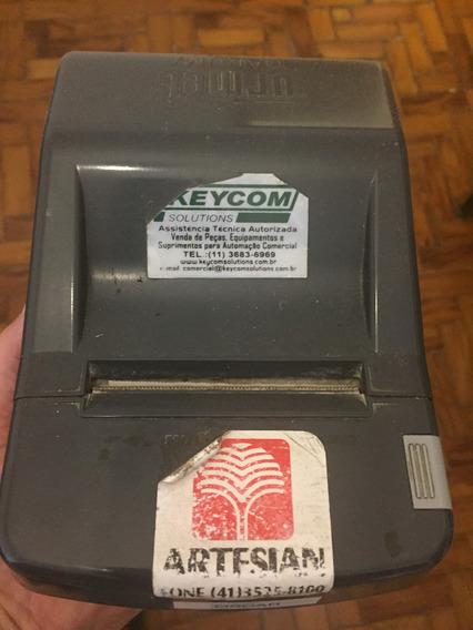 Impressora Fiscal Urmet Daruma Fs-700 Lacrada