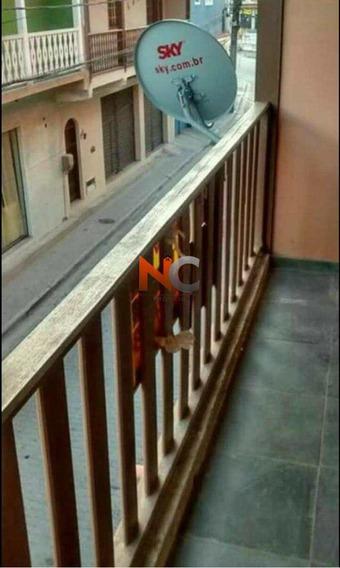 Apartamento Com 0 Dorm, Nova Esperança, Rio Das Ostras - R$ 90.000,00, 44m² - Codigo: 324 - V324