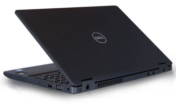 Notebook Dell Precision 15 3530 I7 16gb Quadro 4gb Ssd 256gb