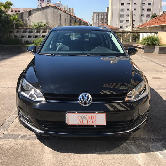 Golf Variant Highline 1.4 Turbo 2015