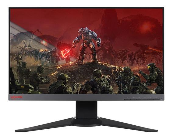 Monitor Gamer Legion Y25f-10 24,5 Full Hd Free-sync 144hz