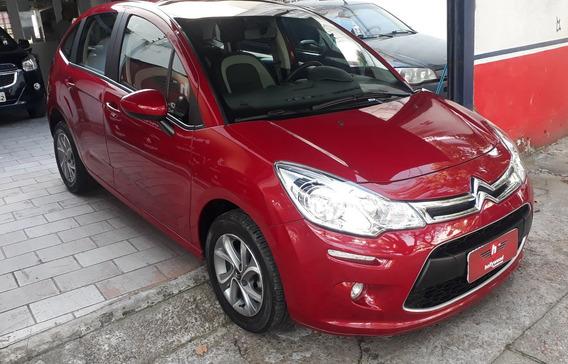 Citroën C3 1.6 Vti 120 Flex Start Tendance Eat6