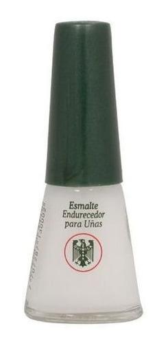 Imagem 1 de 3 de Nail Hardener Quimica Alemã Base Unhas Fracas Fortalecedora