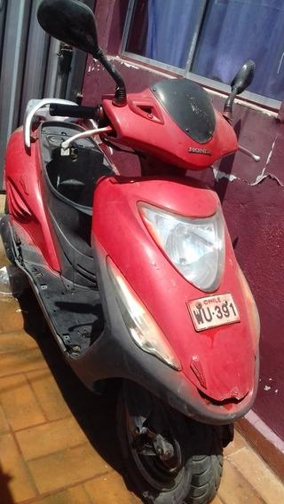 Honda Elite 125cc