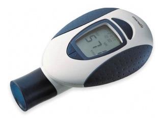 Microlife Monitor Para Asma Peak