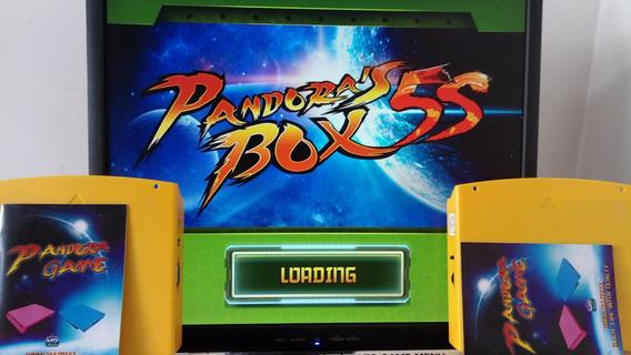 Pandora Box 5 S 1299 In1 Pronta Entrega Promoção!!!!