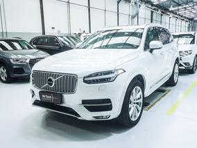 Volvo Xc90 Momentum Blindado Nível 3 A Hi Tech 2018