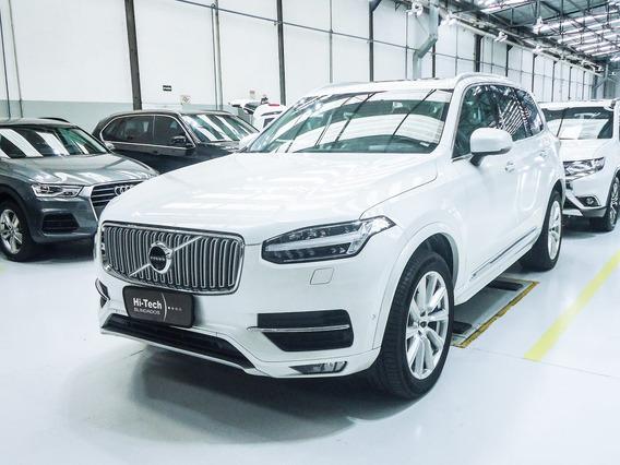Volvo Xc90 2.0 T6 Momentum 2020 - Blindado
