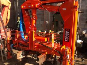 Munck Argos 9.100 P/ 4.6ton 100% Revisado