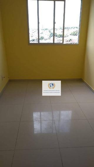 Apartamento Com 2 Dormitórios À Venda, 56 M² Por R$ 260.000 - Jardim Nova Europa - Campinas/sp - Ap0610