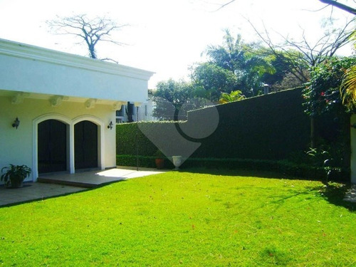 Casa-são Paulo-brooklin Velho   Ref.: 375-im70005 - 375-im70005