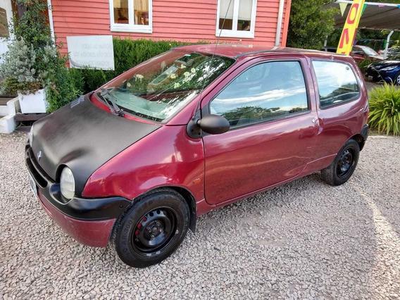 Renault Twingo Authentique 2002