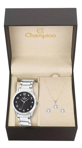 Relógio Champion Feminino Cn29230x