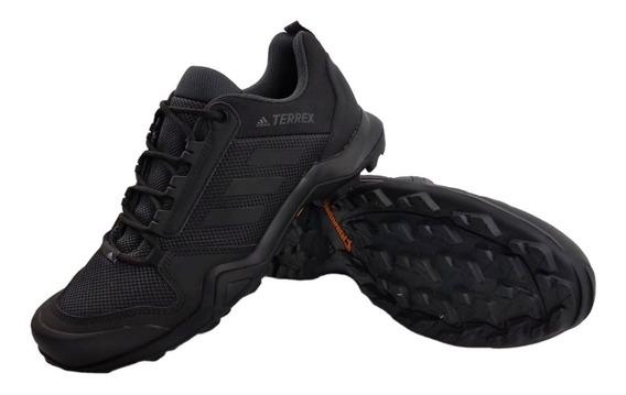Zapatillas adidas Terrex Ax3 Trekking Hombre Bc0524 Empo2000