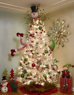 Decoracion Arbol Navidad Juego $490.00