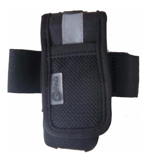 Forro Con Brazalete Para iPod Nano Reproductor Mp3 Mp4 Mp5