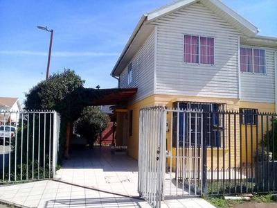 Villa Santa María Cercana A Isabel Riquelme, Chahual Poniente