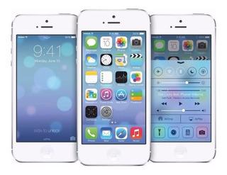 iPhone 5s 16gb Recondicionado De Fabrica - Apple