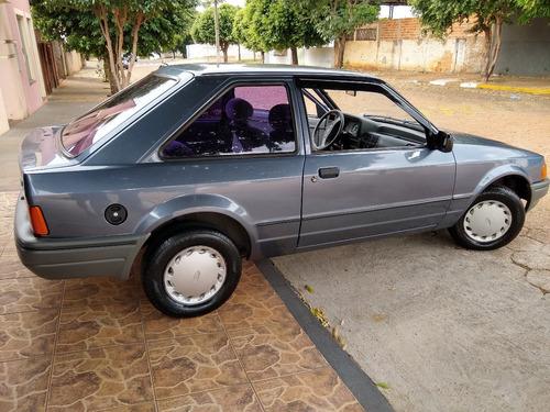 Ford Escort Hobby 1.0 1996 Possui Nf De 02-04-1996 Raridade