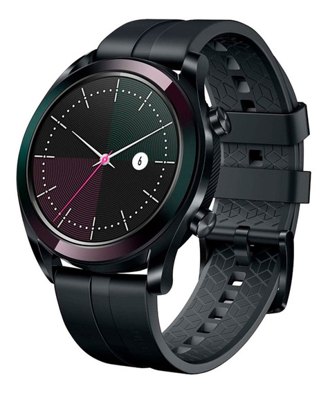 Smartwatch Huawei Gt Elegant Panel Amoled Reloj Inteligente