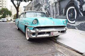 Mercury 1955 Montclair Coupé V8 Automatica