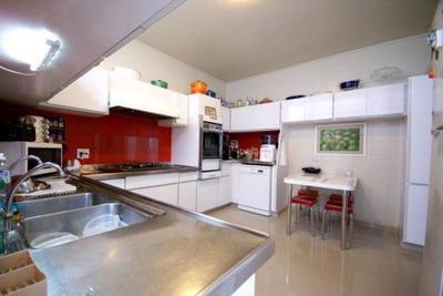 Jardim Das Bandeiras -casa Maravilhosa Com 5 Dormitórios. - 57-im40290