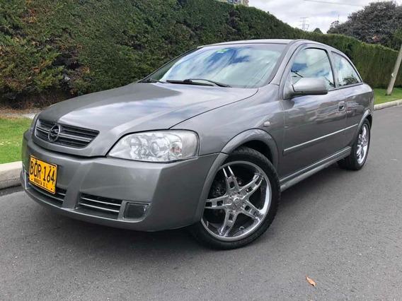 Chevrolet Astra Mecanico 2.0