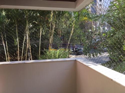 Imagem 1 de 10 de Apartamento Para Venda No Bairro Morumbi Em São Paulo Â¿ Cod: Nm3710 - Nm3710