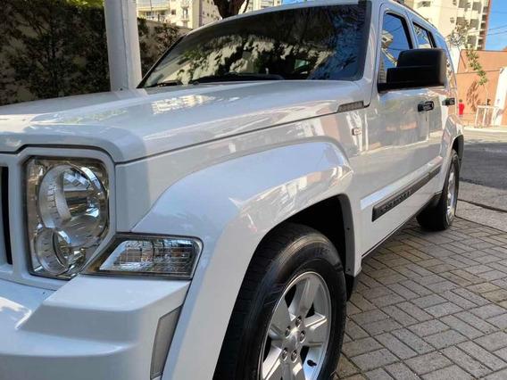 Jeep Cherokee 2012 3.7 Sport Aut. 5p