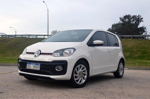 Volkswagen Up! 2018 1.0 Tsi 101 Cv
