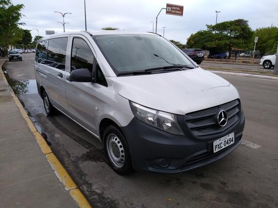 Mercedes-benz Vito Vito Tourer 119