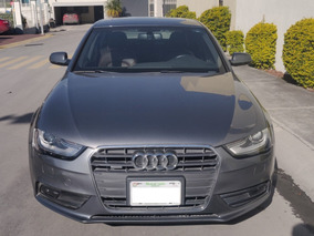 Audi A4 2.0 T Trendy Plus 225hp Mt
