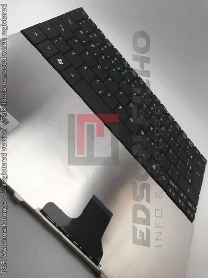 Teclado Netbook Acer Aspire One 722 -bz893 Ao722-bz893