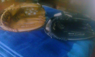 Guantes De Beisbol