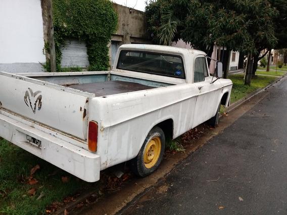 Dodge 72 100