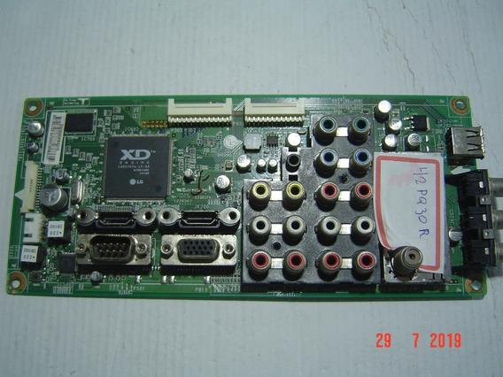 Placa Principal Lg Eax56807903(0)