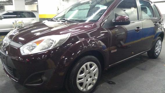 Ford Fiesta Hatch 1.6 Flex 5p 56.000km Unica Dona Air Bags