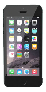 Apple iPhone 5 16 GB Negro/Pizarra 1 GB RAM